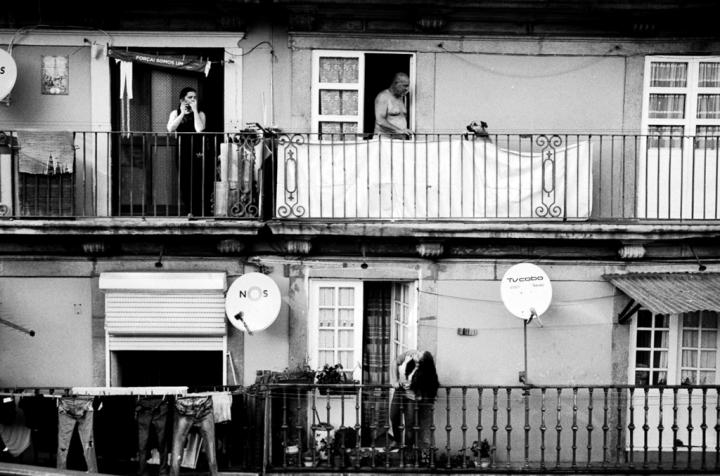 Foto de Jesús Caballero Varela
