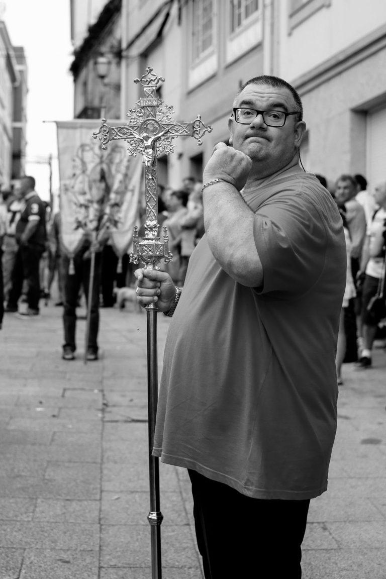 Foto de Darío Javier López Rubio